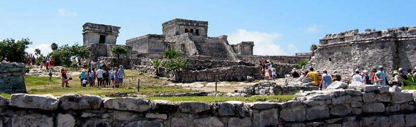 Tulum Mexico Tourism Tourist Offices Addresses Phone Numbers Contact convention visitors bureau ...