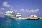 Cozumel Cruise Dock