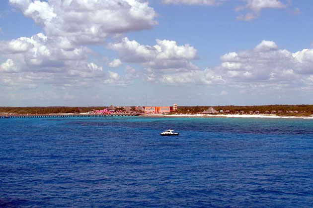Costa Maya Resort