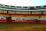 Reynosa Bullfighting Stadium