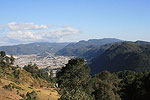 San Cristobal Mountain Tops